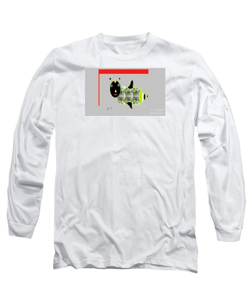 Shoofly Long Sleeve T-Shirt