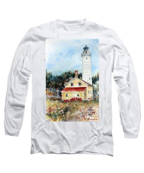 Shore Beacon Long Sleeve T-Shirt