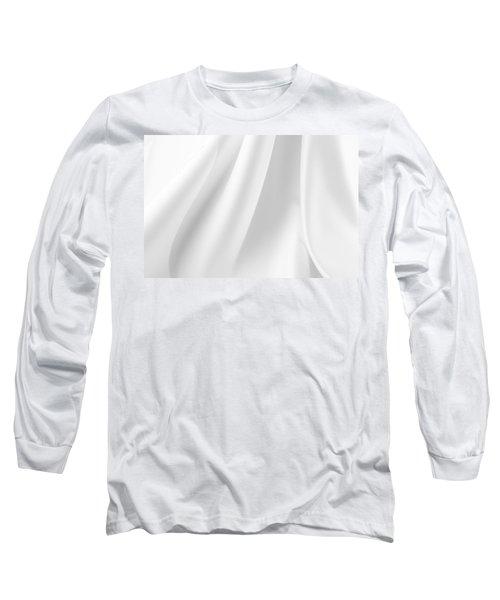 Silk Lines Long Sleeve T-Shirt