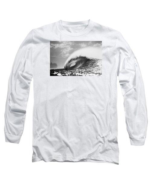 Silver Peak Long Sleeve T-Shirt