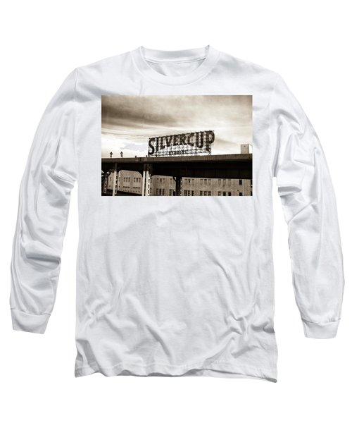 Silvercup Studios Long Sleeve T-Shirt