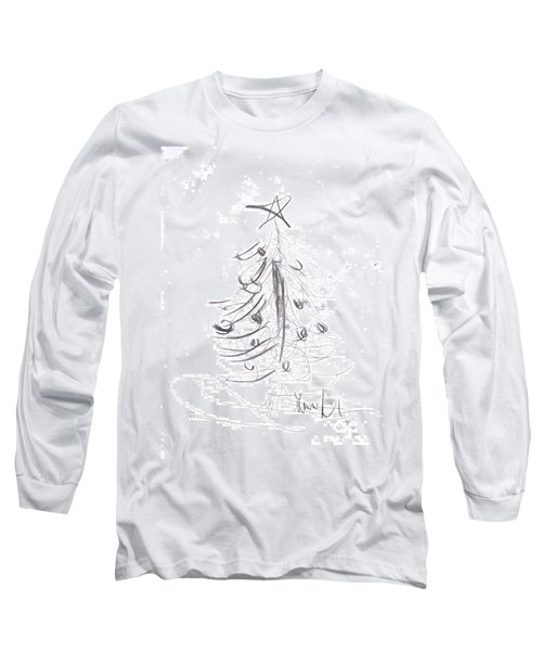 Simple Love Long Sleeve T-Shirt