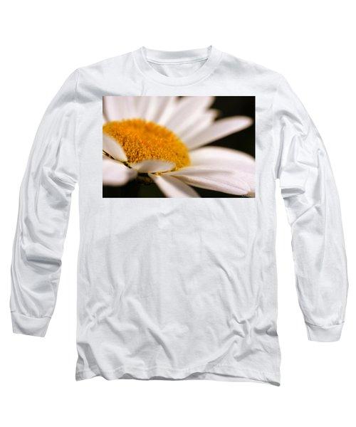 Simply Daisy Long Sleeve T-Shirt