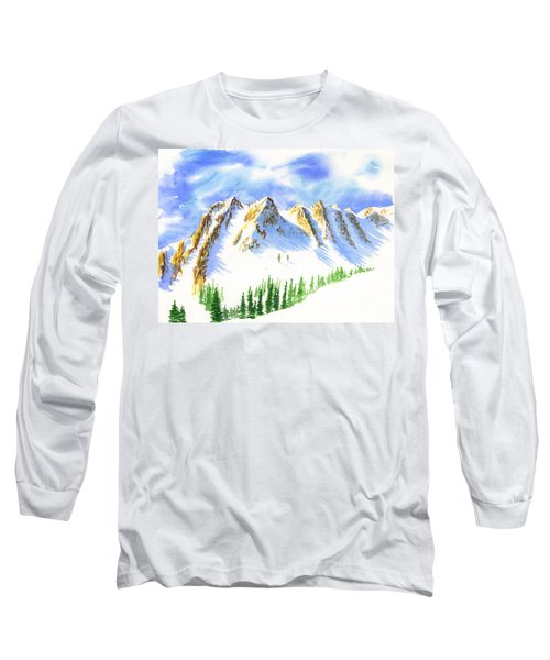 Sisters 2 Long Sleeve T-Shirt