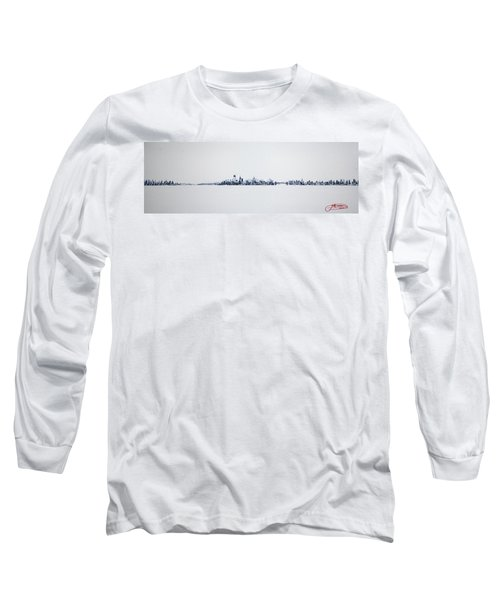 Skyline 10x30-2 Long Sleeve T-Shirt