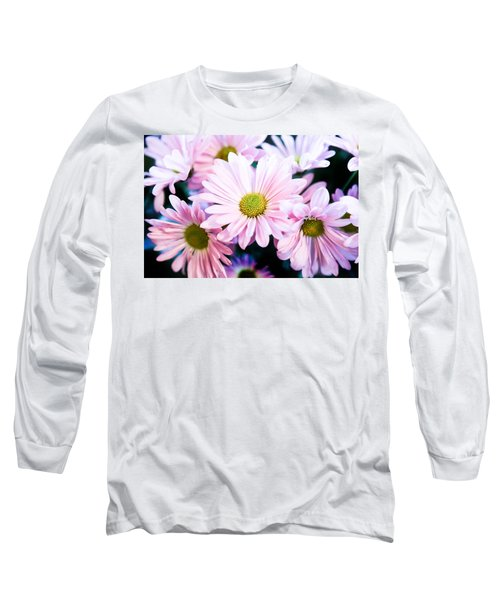 Smiling At You Long Sleeve T-Shirt