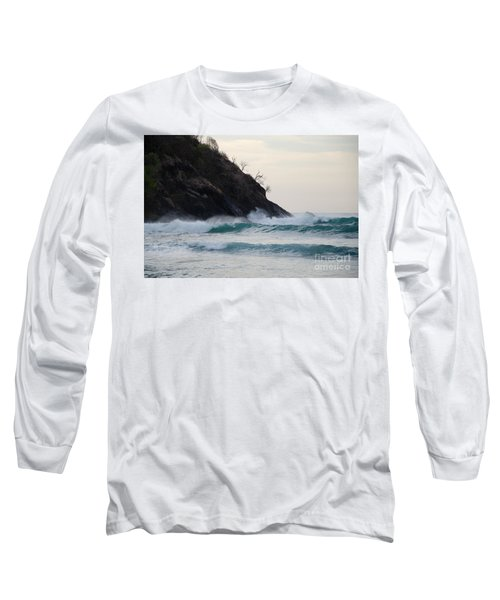 Smugglers Cove Long Sleeve T-Shirt