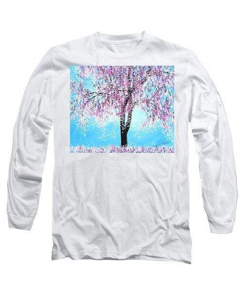 So Spring Long Sleeve T-Shirt