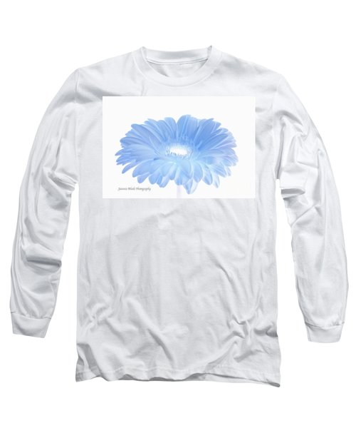 Long Sleeve T-Shirt featuring the digital art Have A Beautiful Day  by Jeannie Rhode