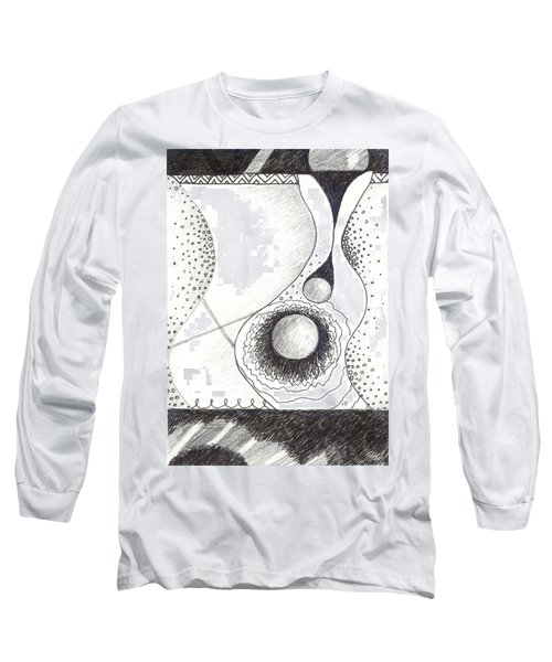 Soft Landings 2 Long Sleeve T-Shirt