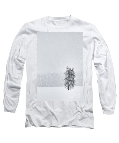 Solitude II Long Sleeve T-Shirt