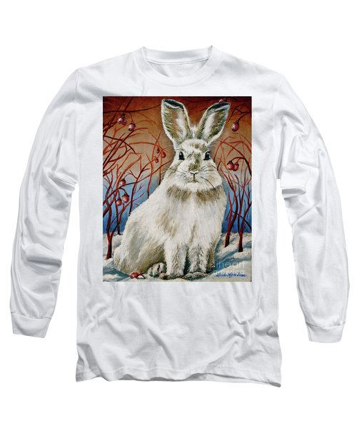 Some Bunny Is Charming Long Sleeve T-Shirt