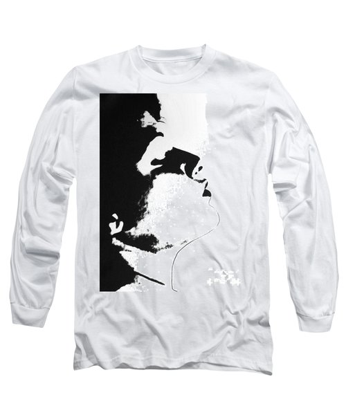 Something In Mind Long Sleeve T-Shirt