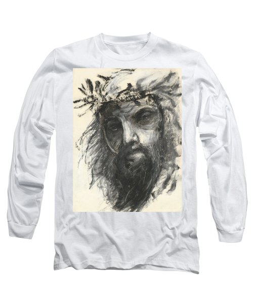 Son Of Man Long Sleeve T-Shirt