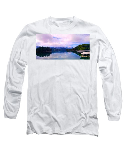 South Holston Lake Tn Long Sleeve T-Shirt