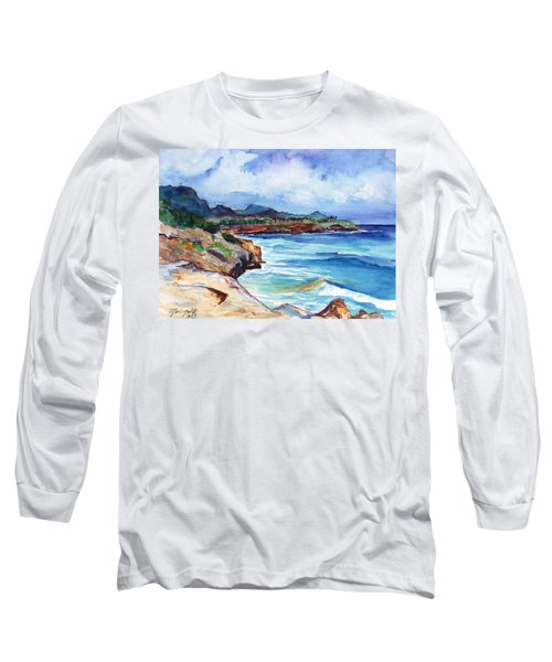 South Shore Hike Long Sleeve T-Shirt