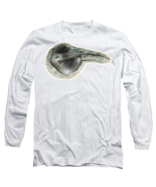 Southern Stringray Long Sleeve T-Shirt