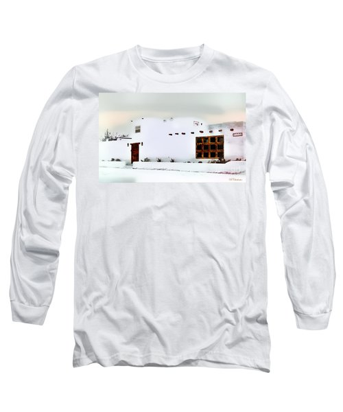 Southwestern Pueblo  Long Sleeve T-Shirt