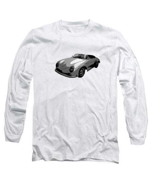 Speedster Long Sleeve T-Shirt