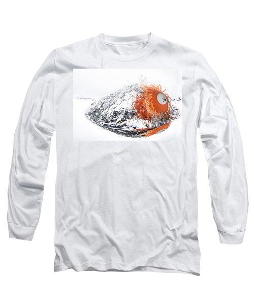 Splashie Long Sleeve T-Shirt