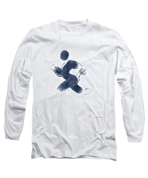 Sport A 1 Long Sleeve T-Shirt