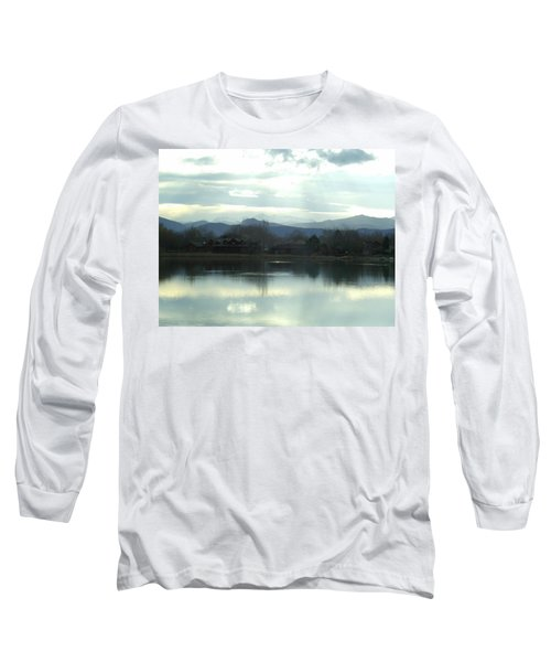Spring Chill Long Sleeve T-Shirt