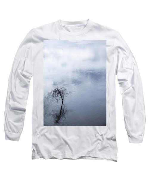 Spring Flood In Georgia Long Sleeve T-Shirt