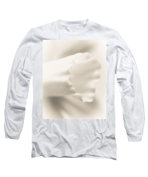 Spring Narcissus Long Sleeve T-Shirt