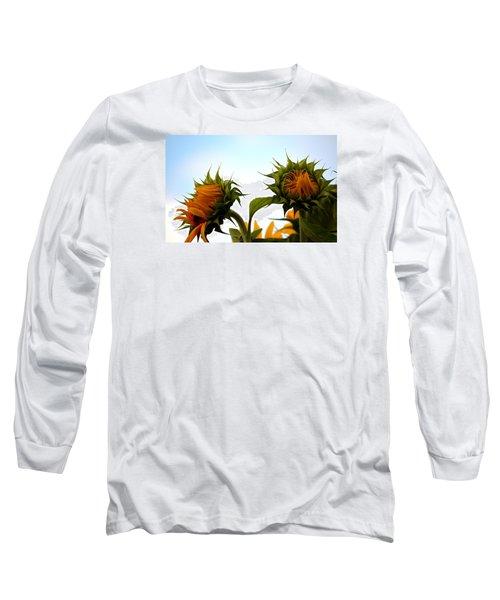 Spring Sun Shine Long Sleeve T-Shirt