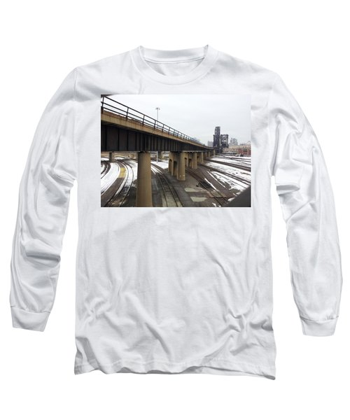 St. Charles Airline Bridge Long Sleeve T-Shirt