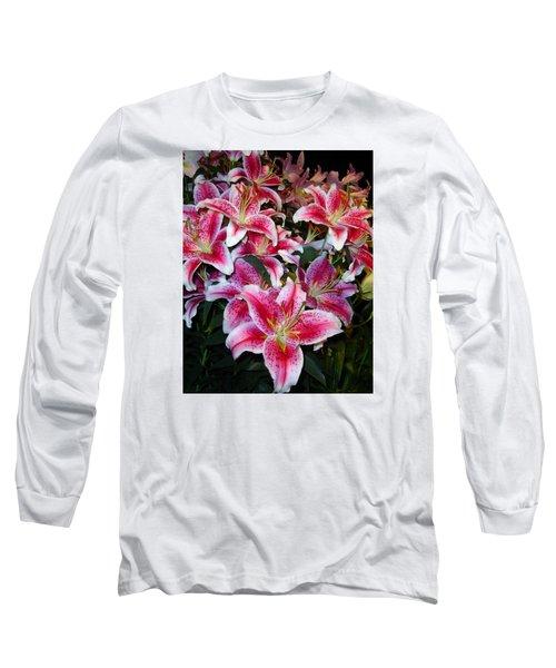 Star Gazing Long Sleeve T-Shirt