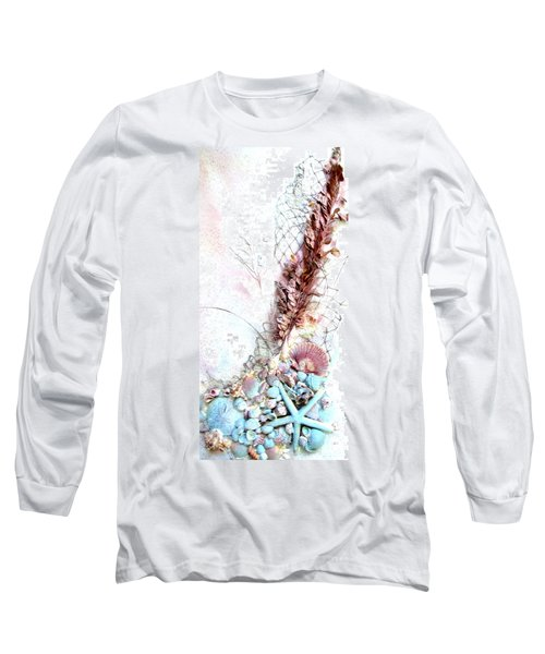 Starfish Is The Star Long Sleeve T-Shirt