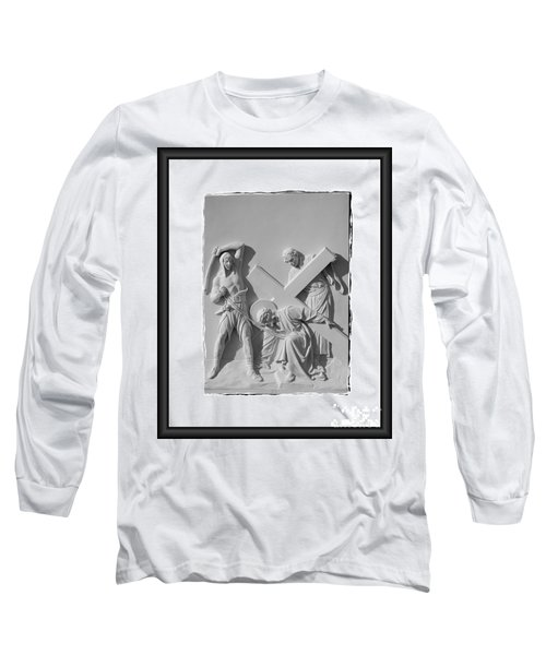 Station I I I Long Sleeve T-Shirt