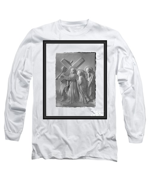 Station I V Long Sleeve T-Shirt
