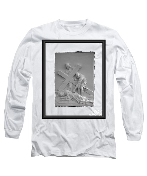 Station I X Long Sleeve T-Shirt
