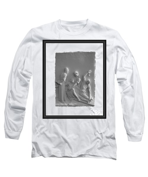 Station X I Long Sleeve T-Shirt