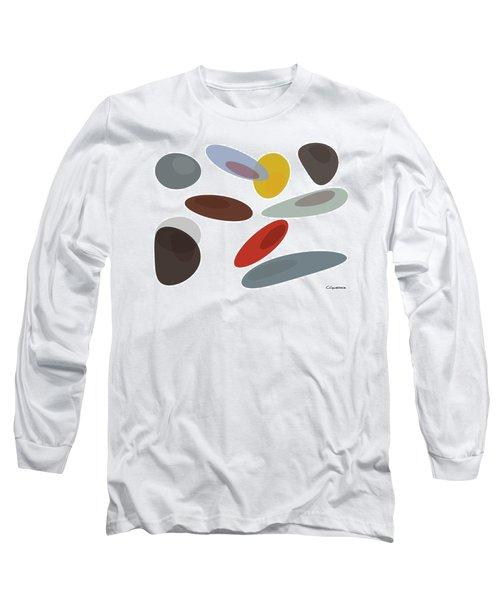 Stones Di Long Sleeve T-Shirt