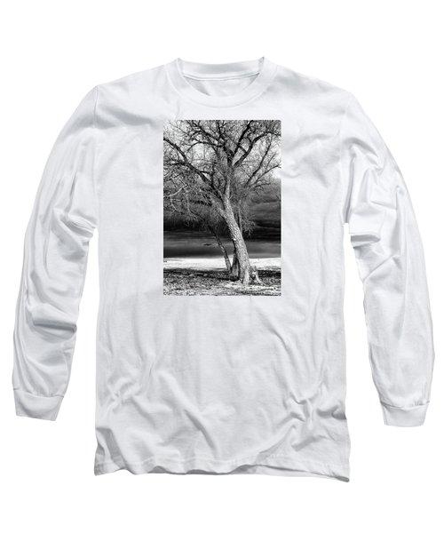 Storm Tree Long Sleeve T-Shirt