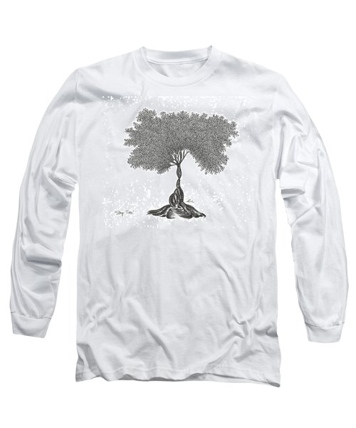 Story Time 2013 Long Sleeve T-Shirt