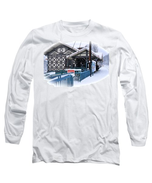 Strafford Station Long Sleeve T-Shirt
