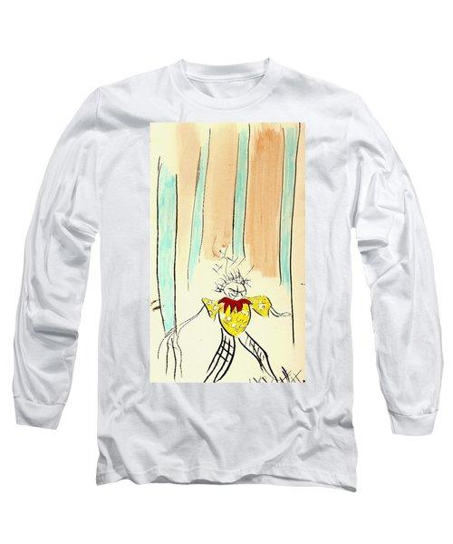 Stumble Long Sleeve T-Shirt