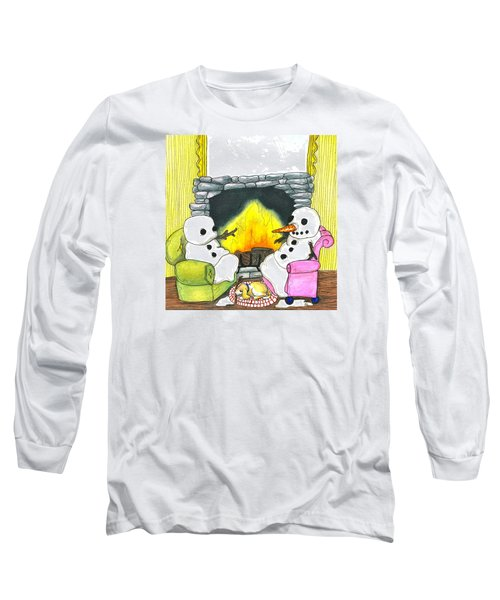 Suicide Pact Long Sleeve T-Shirt