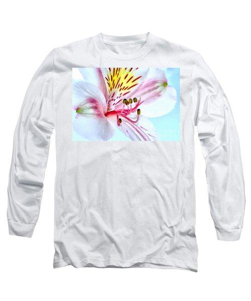 Summer Essence Long Sleeve T-Shirt