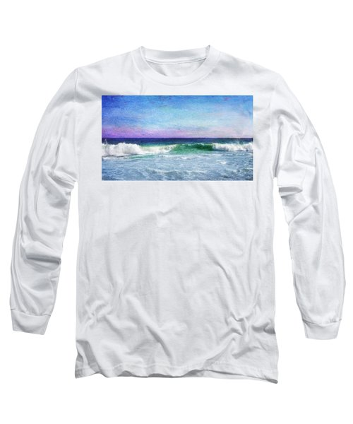 Summer Salt Long Sleeve T-Shirt