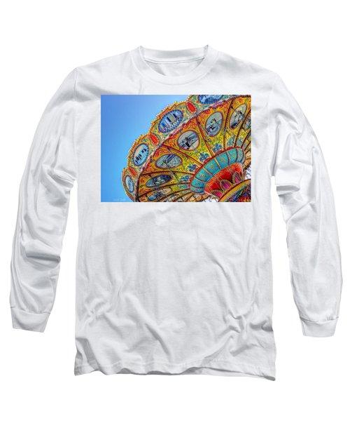 Summertime Classic Long Sleeve T-Shirt