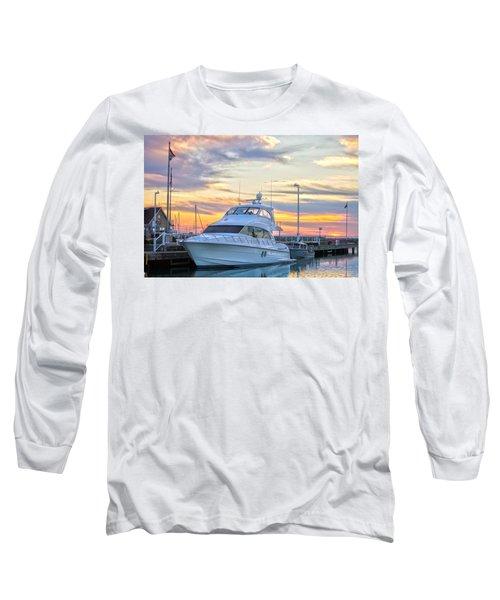 Sun Peaking II Long Sleeve T-Shirt