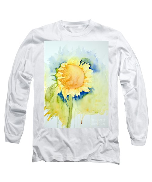 Sunflower 1 Long Sleeve T-Shirt