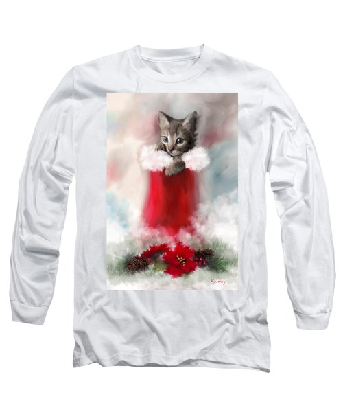Sweet Christmas Long Sleeve T-Shirt