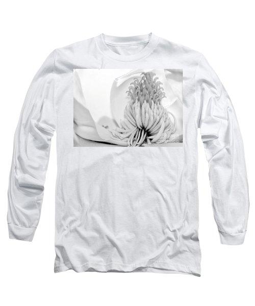 Sweet Magnolia Long Sleeve T-Shirt