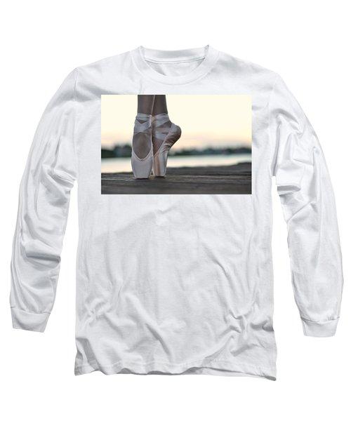 Sylph Long Sleeve T-Shirt